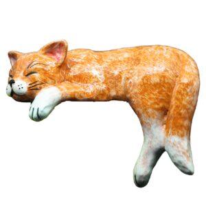 """Gatto """"Pensile"""""""